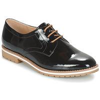 Obuća Žene  Derby cipele André CICERON Crna