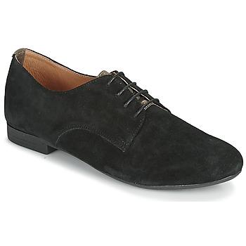 Obuća Žene  Derby cipele André CAMARADE Crna