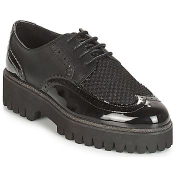 Obuća Žene  Derby cipele André COREANE Crna