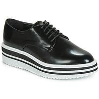 Obuća Žene  Derby cipele André ATTITUDE Crna