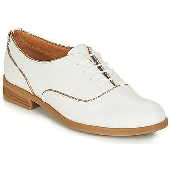 Obuća Žene  Derby cipele André CHOMINE Bijela