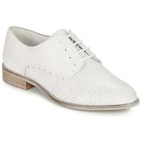 Obuća Žene  Derby cipele André SENTIMENTAL Bijela