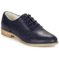 Obuća Žene  Derby cipele André SENTIMENTAL Blue