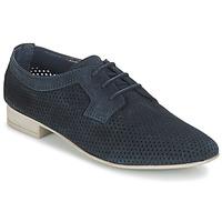 Obuća Žene  Derby cipele André SENTINELLE Blue