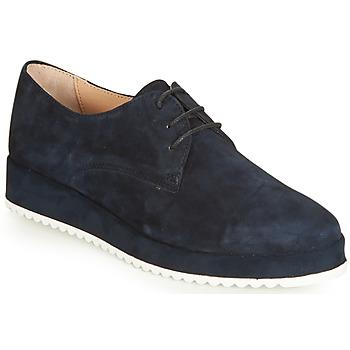 Obuća Žene  Derby cipele André CRISS Blue