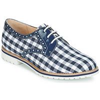 Obuća Žene  Derby cipele André DERIVEUR Blue