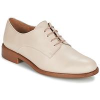 Obuća Žene  Derby cipele André LOUKOUM Bež