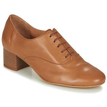 Obuća Žene  Derby cipele André CASSIDY Camel