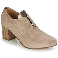Obuća Žene  Derby cipele André CORI Nude