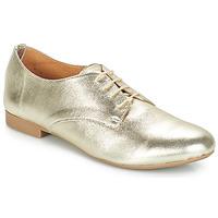 Obuća Žene  Derby cipele André COMPLICITY Gold