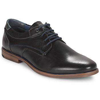 Obuća Muškarci  Derby cipele André COYOTTE Crna