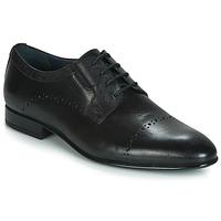 Obuća Muškarci  Derby cipele André STANDING Crna