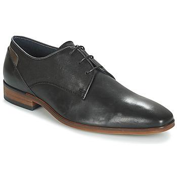 Obuća Muškarci  Derby cipele André CASCADE Crna