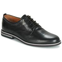 Obuća Muškarci  Derby cipele André JULIEN Crna