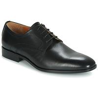 Obuća Muškarci  Derby cipele André CAROUSO Crna