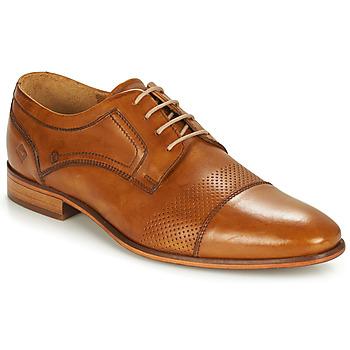 Obuća Muškarci  Derby cipele André LIVING Smeđa
