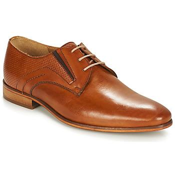 Obuća Muškarci  Derby cipele André LIGURIA Smeđa