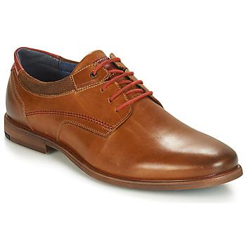 Obuća Muškarci  Derby cipele André COYOTTE Smeđa