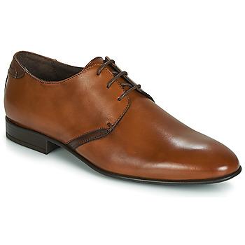 Obuća Muškarci  Derby cipele André DIPLOMATE Smeđa