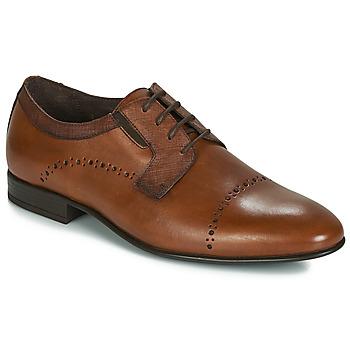 Obuća Muškarci  Derby cipele André STANDING Smeđa