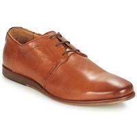 Obuća Muškarci  Derby cipele André DEVILLE Smeđa