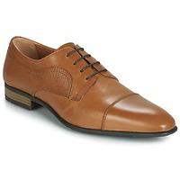 Obuća Muškarci  Derby cipele André CITHARE Smeđa