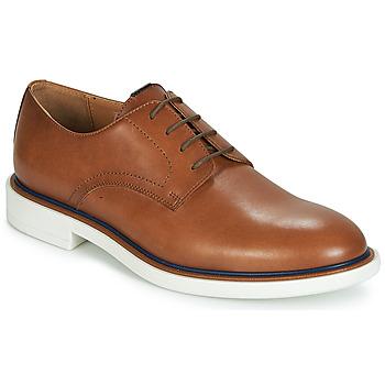 Obuća Muškarci  Derby cipele André MUNICH Smeđa
