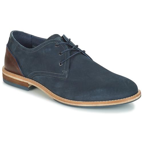Obuća Muškarci  Derby cipele André LIBERO Blue
