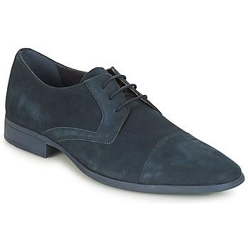 Obuća Muškarci  Derby cipele André GENOVA Blue