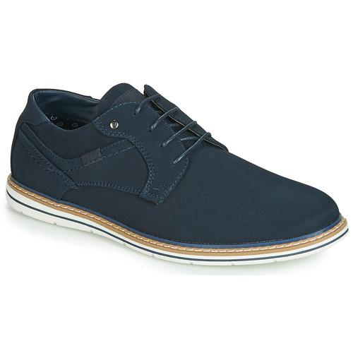 Obuća Muškarci  Derby cipele André MARCEL Blue