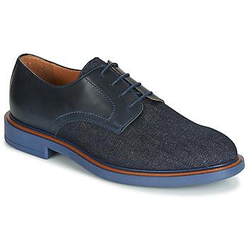 Obuća Muškarci  Derby cipele André RAMEL Blue