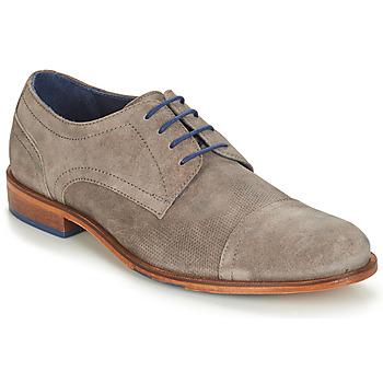 Obuća Muškarci  Derby cipele André LIVING Siva
