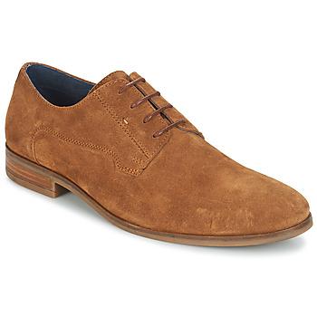 Obuća Muškarci  Derby cipele André EQUATORIAL Camel