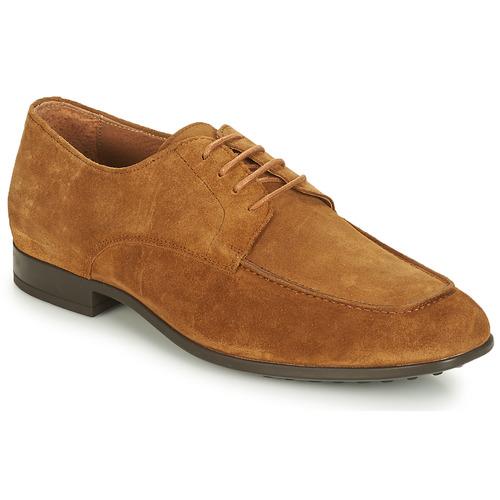 Obuća Muškarci  Derby cipele André ROCAILLE Smeđa