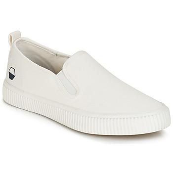 Obuća Muškarci  Slip-on cipele André TWINY Bijela
