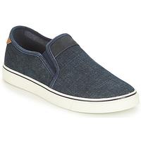 Obuća Muškarci  Slip-on cipele André CLAPAUX Blue