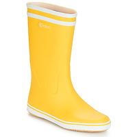 Obuća Žene  Gumene čizme Aigle MALOUINE BT Žuta