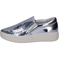 Obuća Žene  Slip-on cipele Uma Parker BT564 Srebrna