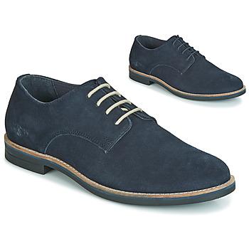 Obuća Muškarci  Derby cipele Kickers ELDAN Blue