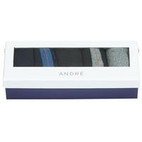 Tekstilni dodaci Muškarci  Čarape André MATHEW Multicolour