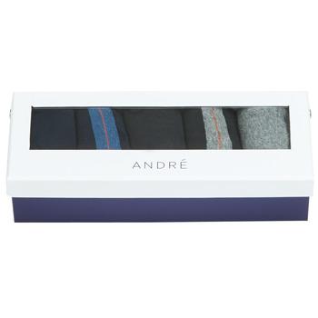 Modni dodaci Muškarci  Čarape André MATHEW Multicolour
