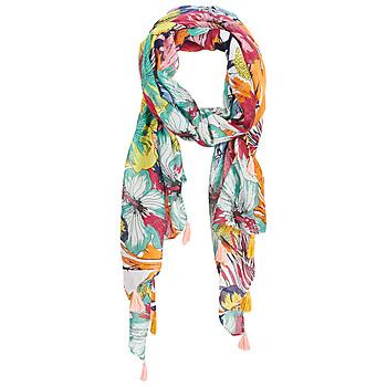 Tekstilni dodaci Žene  Šalovi, pašmine i marame André ELMA Multicolour