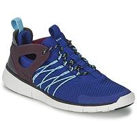 Obuća Žene  Niske tenisice Nike FREE VIRITOUS Blue