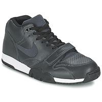 Obuća Muškarci  Niske tenisice Nike AIR TRAINER 1 MID Crna