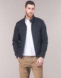Odjeća Muškarci  Kratke jakne Teddy Smith SANSON Blue