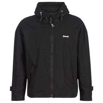Odjeća Muškarci  Kratke jakne Schott FLORIDA Crna