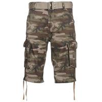 Odjeća Muškarci  Bermude i kratke hlače Schott TR RANGER Camel