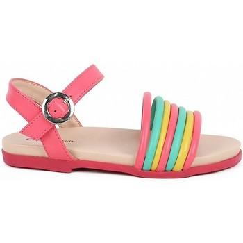 Obuća Djevojčica Sandale i polusandale Chika 10 23136-24 Multicolour