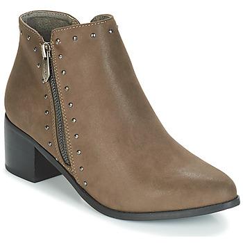 Obuća Žene  Gležnjače LPB Shoes JUDITH Kaki