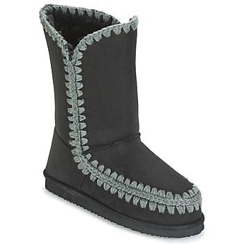 Obuća Žene  Čizme za grad LPB Shoes NATHALIE Crna